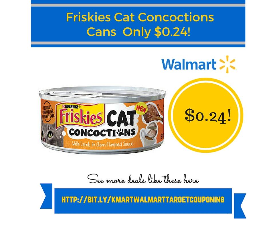 Friskies coupons