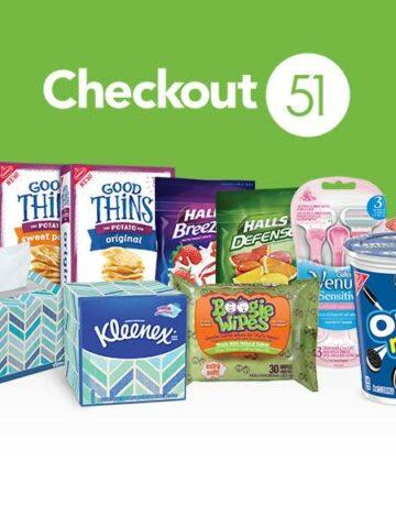 checkout51 sneak peek offers April 14