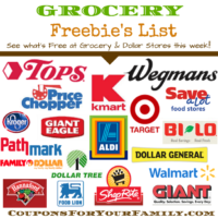 Grocery Freebies List May 29 – June 6:  Vidalia Onions, Sparkling ICE, Splenda & more