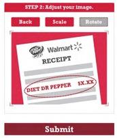 walmart receipt 2