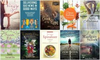 Books to Download for Free May 2:  Clean Eating, The Journey In Between, Marigny Street, Friends Like These & more