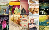 Books to Download for Free May 27:  Pressure Cooker Expert, Blowing On Dandelions, Saving Sailor & more