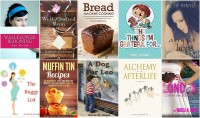 Books to Download for Free May 6:  Bread Machine Cooking, The Buggy List, A Dog For Leo & more