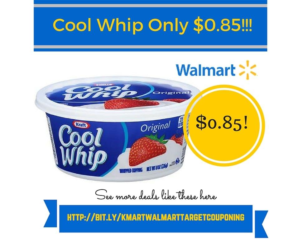 Cool whip printable coupon 2018