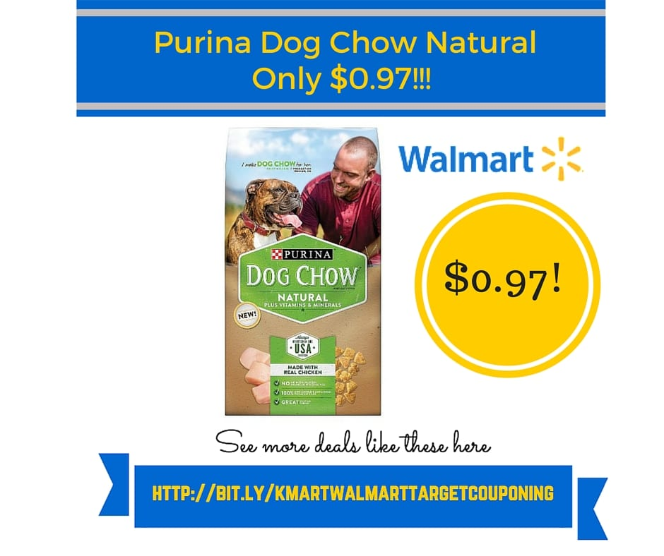 Natural Recipes Dog Food Coupons