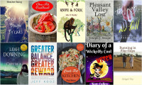 Books to Download for FREE June 30:  One Pot Cookbook, The Way We Fall, When The Bough Breaks and more