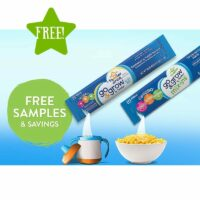 FREE Samples of Similac Go & Grow + $40 in Coupons