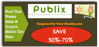 Publix Health and Beauty Deals July 2 – 15:  $2.99 OxiClean Laundry Detergent, $5.99 OxiClean Products and more