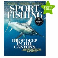 FREE Florida Sport Fishing Magazine Subscription