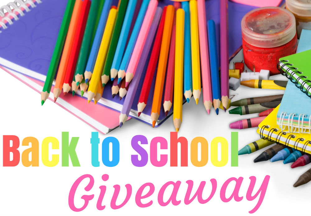 Its Back to School Giveaway Time !!…Enter to win $25 Gift Card of your choice.. 2 winners!!