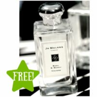 FREE Basil & Neroli Fragrance Sample
