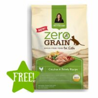 FREE Rachael Ray Dog & Cat Samples