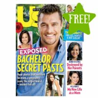 FREE 1-Year Subscription to US Weekly!