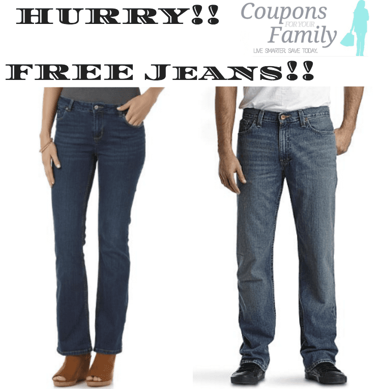 Free Route 66 Jeans