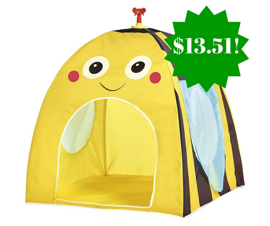 Amazon Ugo Bee Tent Only $13.51 (Reg. $50)  sc 1 st  Coupons For Your Family & Amazon: Ugo Bee Tent Only $13.51 (Reg. $50) |