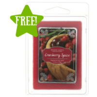 Kmart: FREE Wax Melts 6 Pack (10/21-10/23) LOAD TODAY