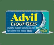 New Savingstar ECoupon – Advil®