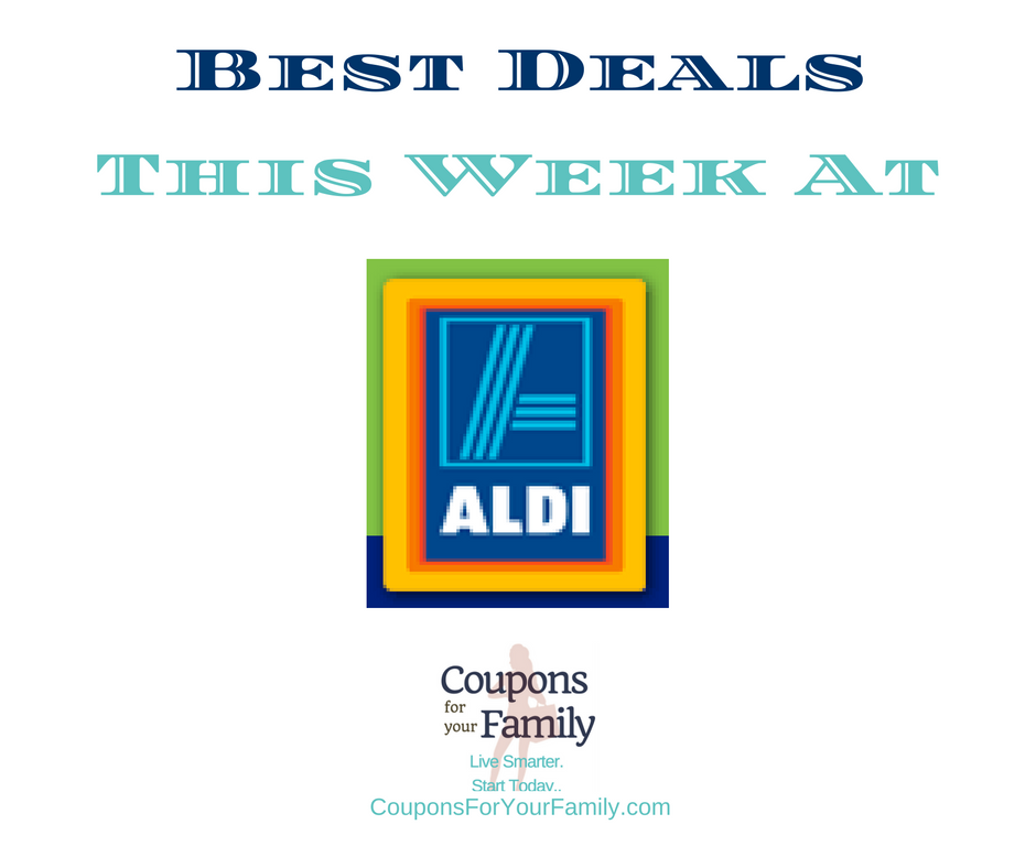 WNY Aldi Weekly Ad Deals 3/26-4/1:  $1.64 Bite Size Potatoes, $1.49 Pineapple, $0.99 Celery & more