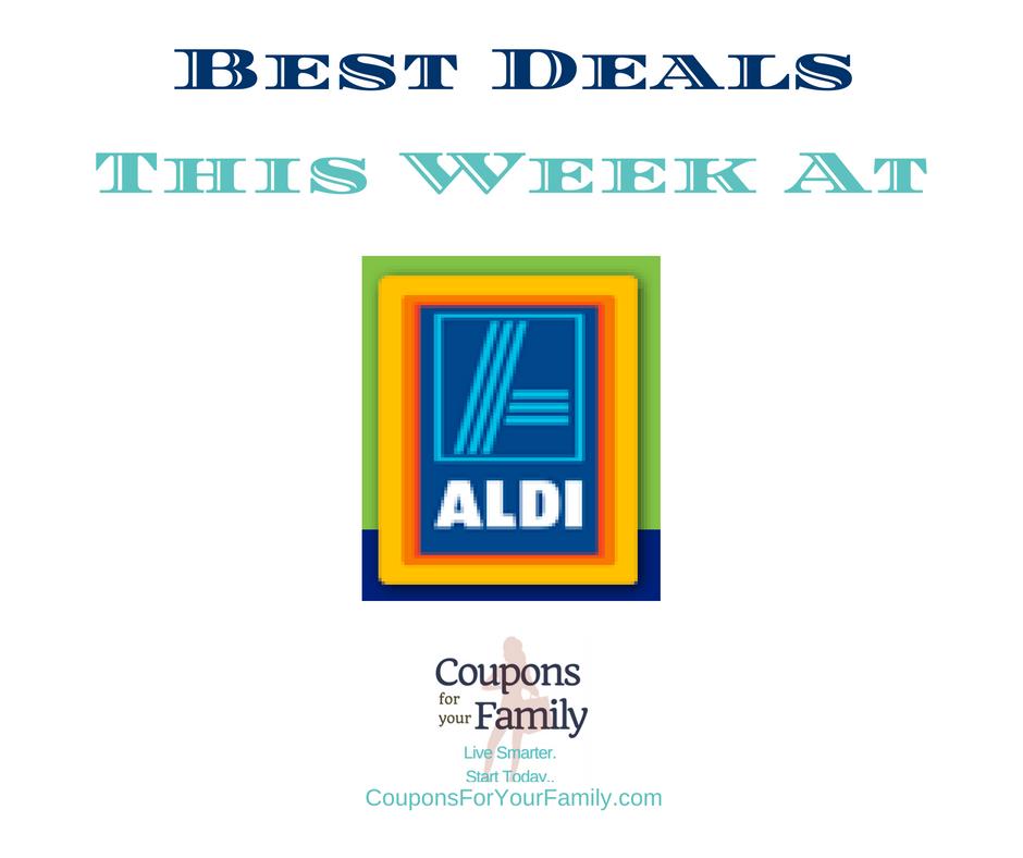WNY Aldi Weekly Ad Deals Dec 4-10:  $0.44 Baby Carrots, $1.99 Mandarins & more