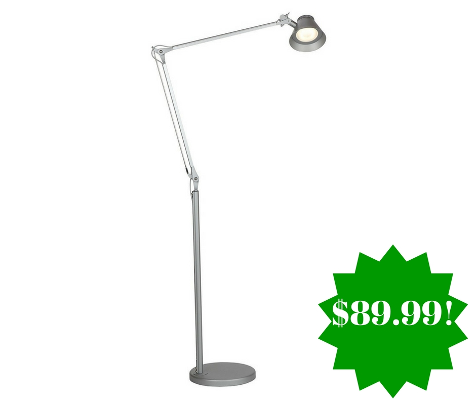 Amazon brightech contour led dimmable floor lamp only 8999 amazon brightech contour led dimmable floor lamp only 8999 shipped reg 250 aloadofball Image collections