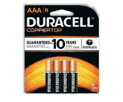 Load this Savingstar Ecoupon Now:Duracell® Coppertop or Quantum Batteries