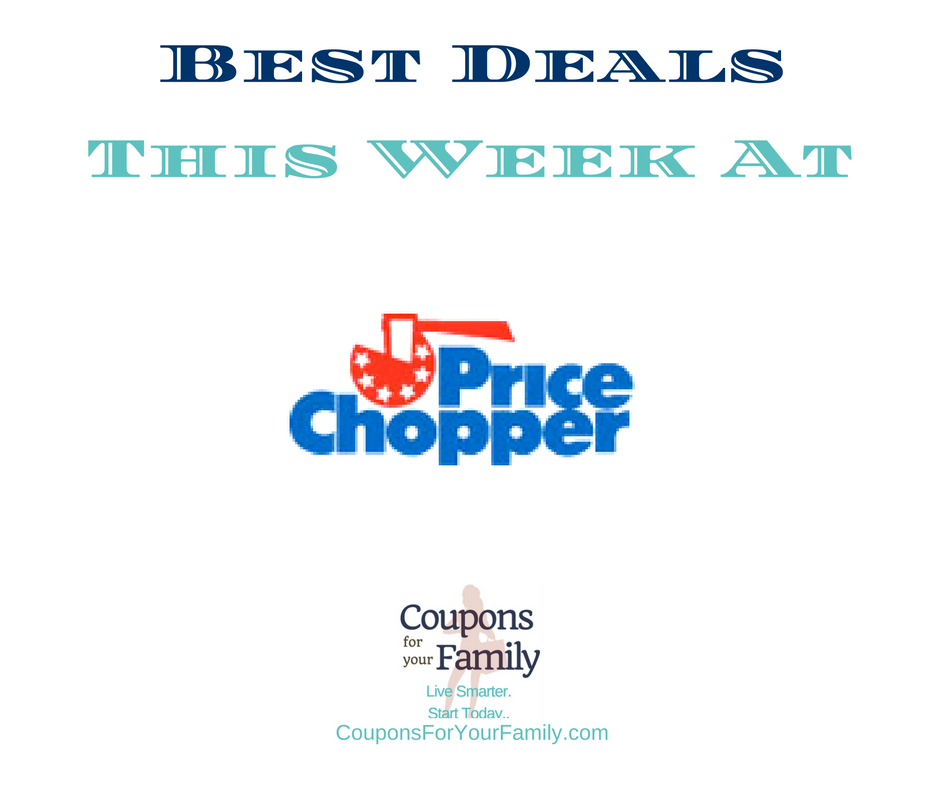 Price Chopper Coupons & Deals 8/12-8/18:  FREE Crest Toothpaste, $1.90 Kellogg's Pop Tarts, $1.00 Jimmy Dean Bowls & more