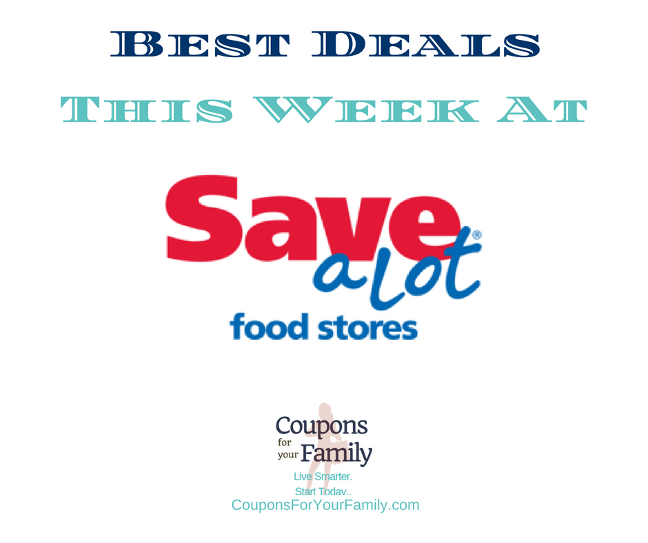 Save A Lot Ad Deals Dec 24-31:  $0.45 Butterball Turkey Bacon, $0.39 Pepsi Products, $0.74 Carrots & more