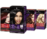 No Clipping with SavingStar ECoupon :Schwarzkopf Color Ultîme® or Keratin Color Hair Color Product
