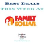 family dollar weekly ad