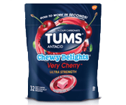 SavingStar ECoupon Alert: TUMS® Chewy Delights®