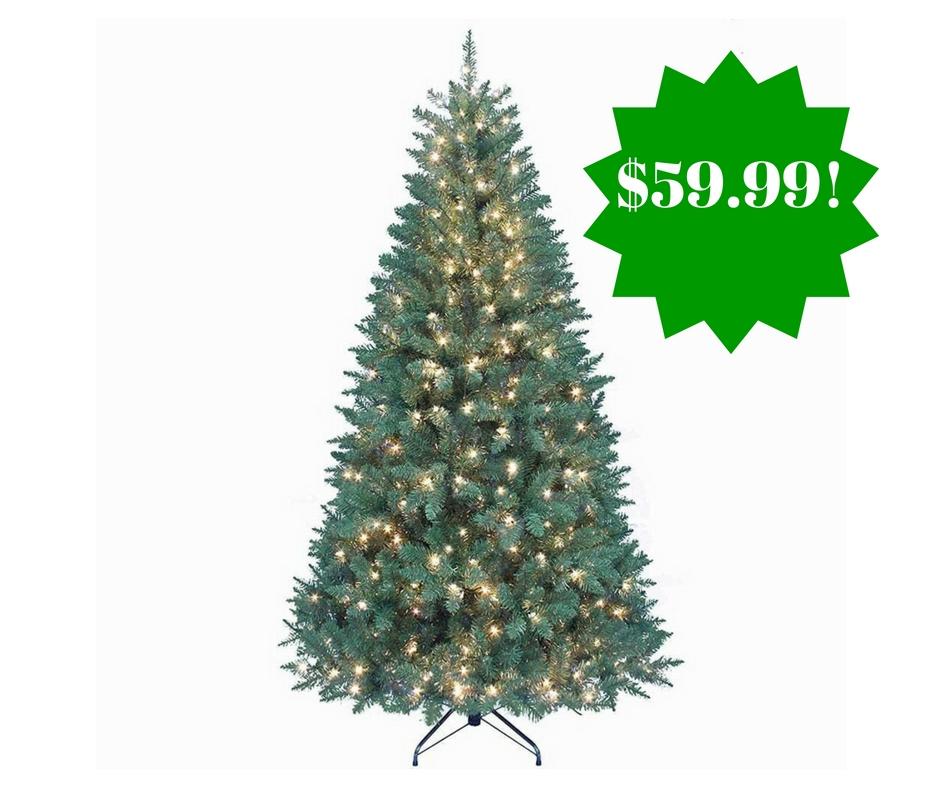 Big Lots Christmas Tree Prices