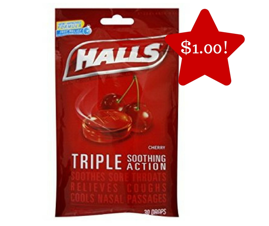 Organic Cough Drops Whole Foods