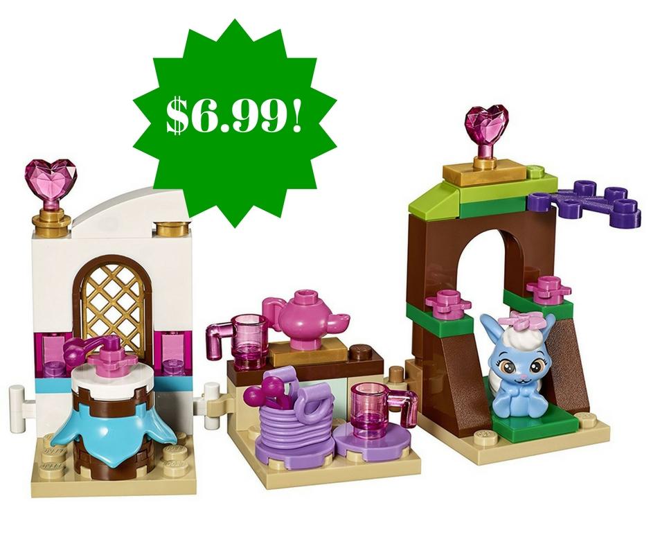 Amazon: LEGO Disney Princess Berry's Kitchen Only $6.99 (Reg. $12.51)