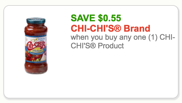 chi-chis coupon