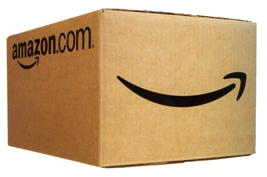 **RARE** Amazon Coupon Code for $8.62 off $50 purchase (today only)