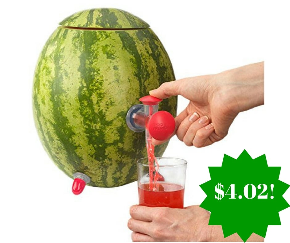 Amazon: PROfreshionals Melon Tap Only $4.02 (Reg. $10)