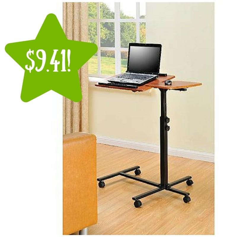 Kmart: Dorel Home Laptop Cart Only $9.41 (Reg. $60)