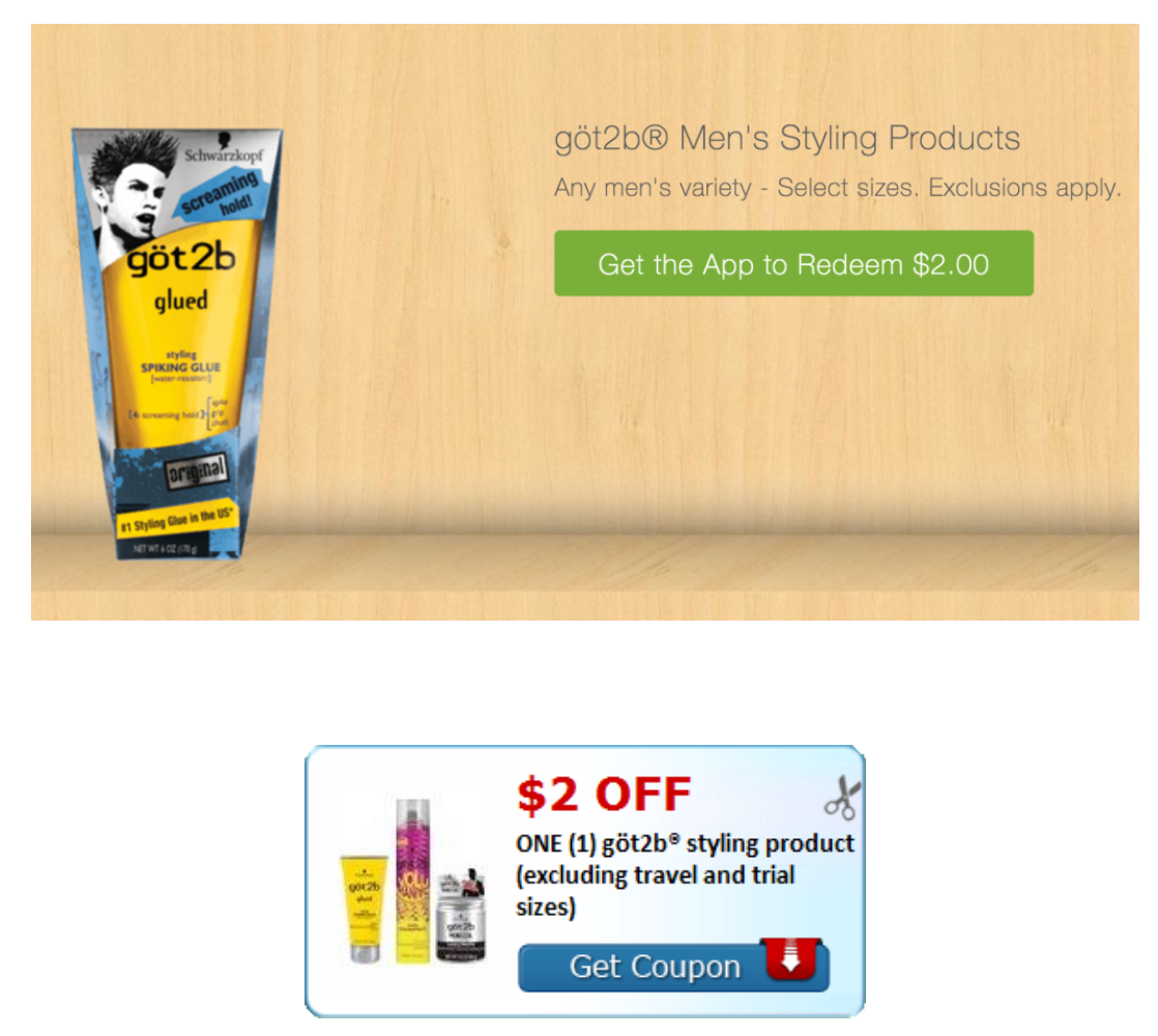 **HOT** Tops Coupon Deal FREE Got2B Stylers – hurry and print new coupon!!