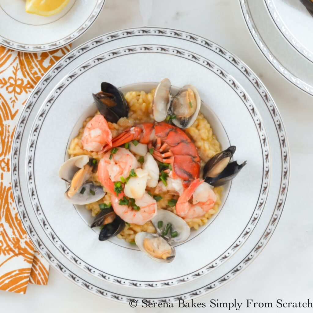 romantic dinner recipes for two at home