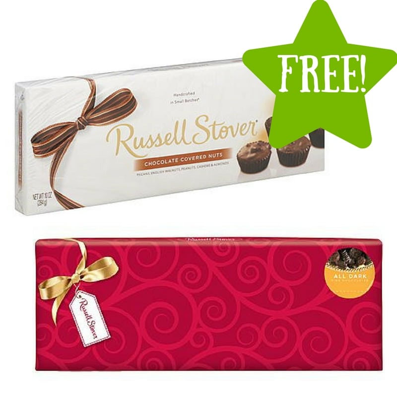 Kmart: FREE Russell Stover Boxed Chocolates After Points (Reg. $10)