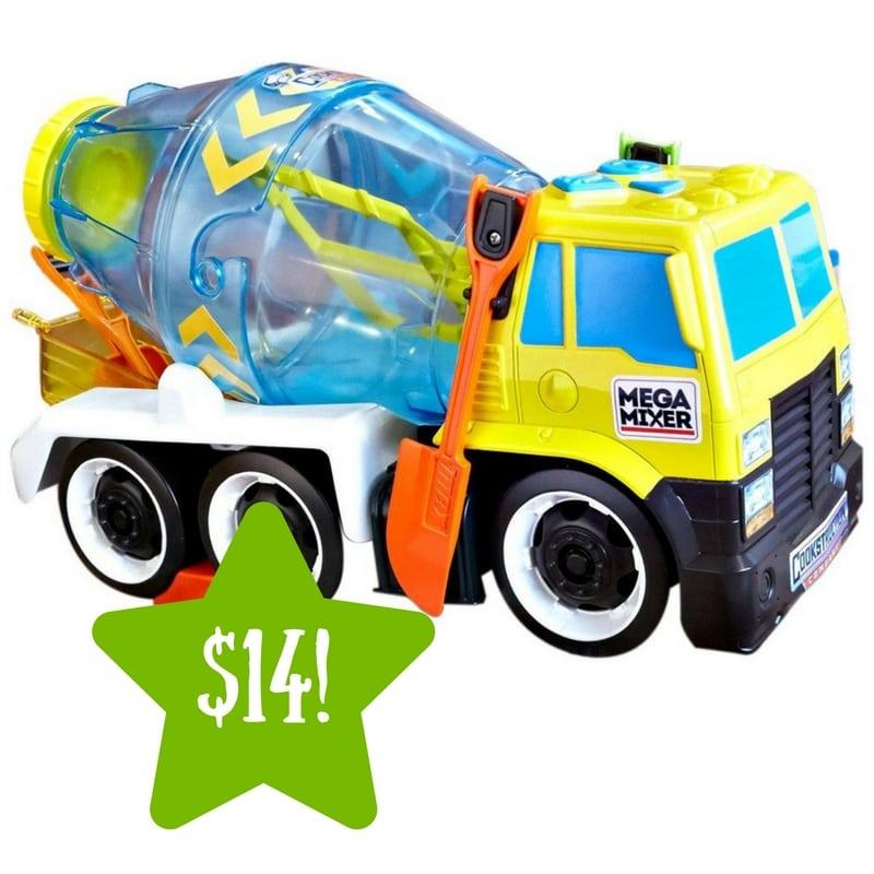 Amazon: Cookstruction Company Mega Mixer Only $14 (Reg. $50)