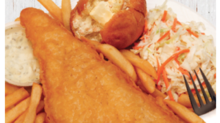 Tops Fish Fry