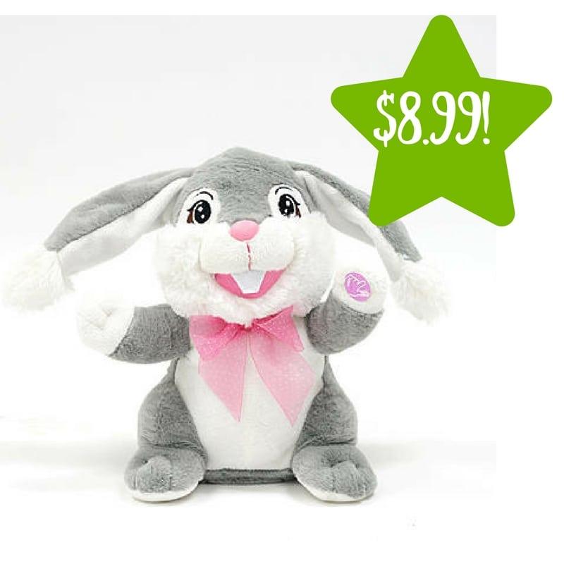 Kmart easter jubilee 8 dancing bunny only 899 reg 20 kmart easter jubilee 8 dancing bunny only 899 reg negle Gallery
