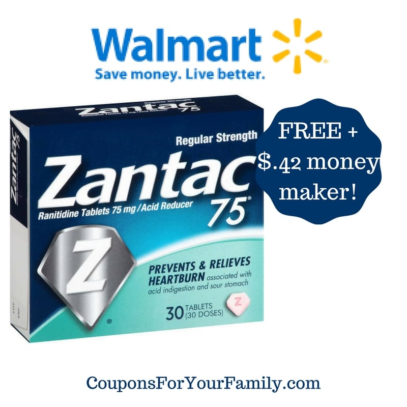 Coupon to Walmart Money transfer fees