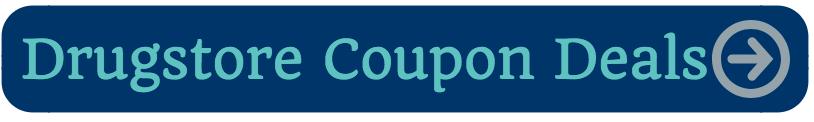 Drugstore Coupon Deals