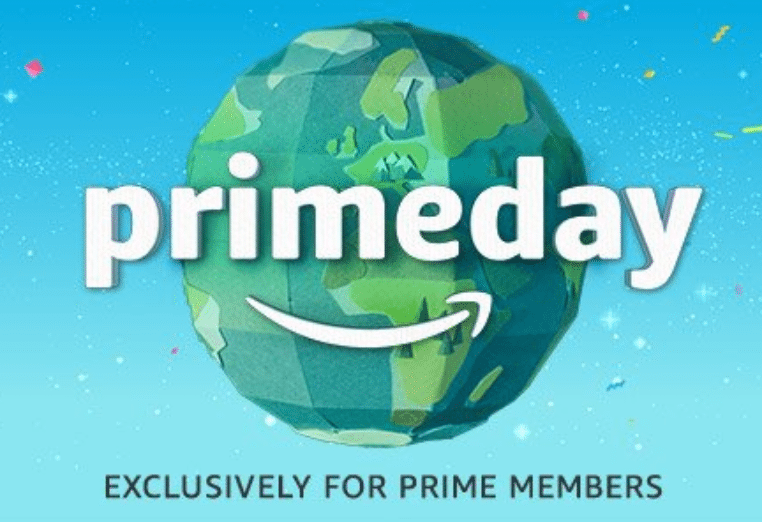 Amazon Prime Day is live- 36 hours of deals on TV's, Tech, Groceries, Clothing, Shoes, Home Items & more!