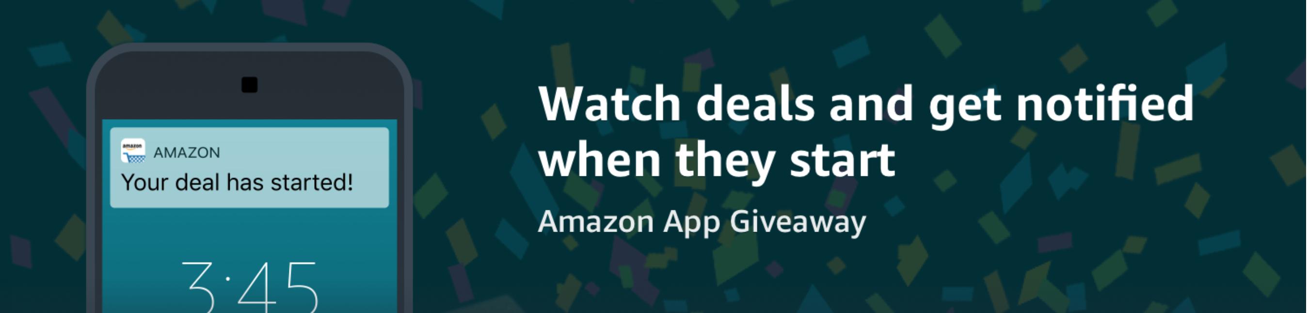 Amazon Aopp