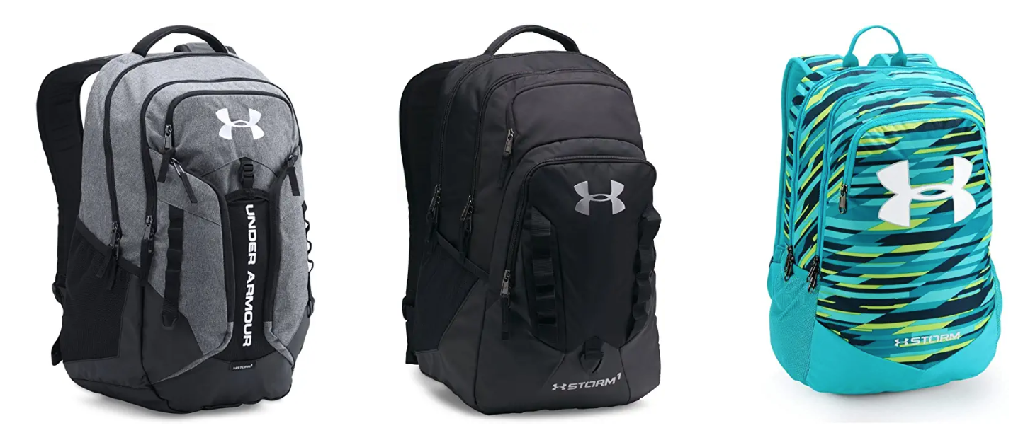 Under Armour Storm Backpack Sale