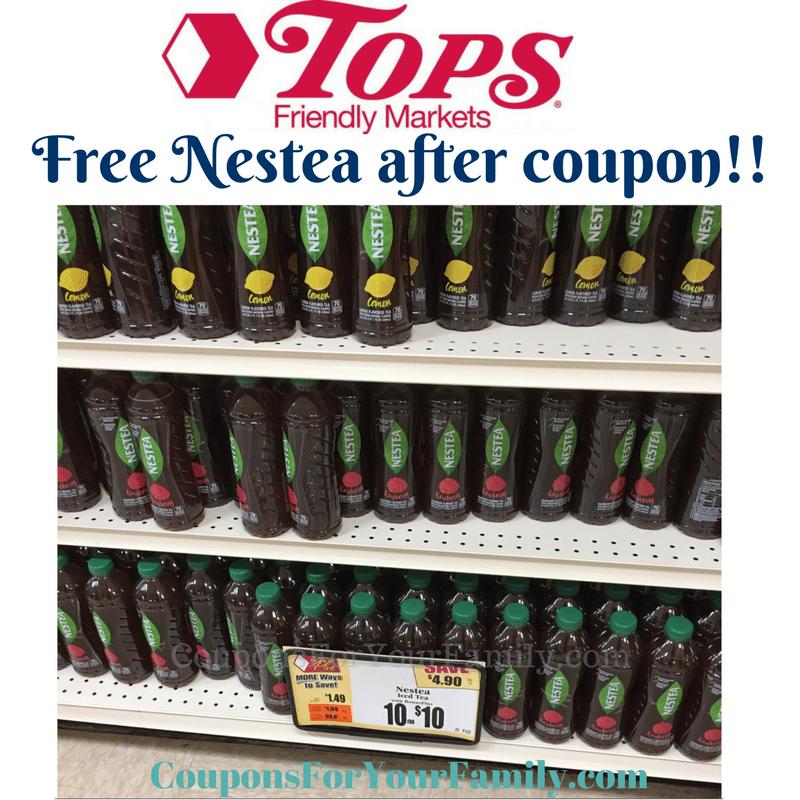 free nestea
