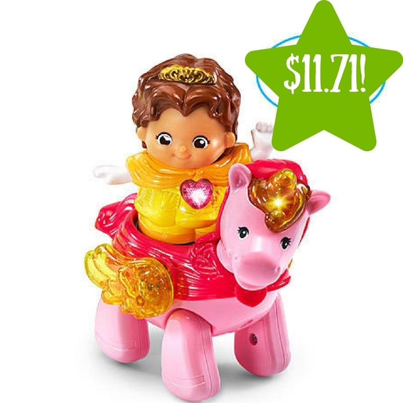 Kmart: VTech Go! Go! Smart Friends Magical Journey Unicorn Only $11.71